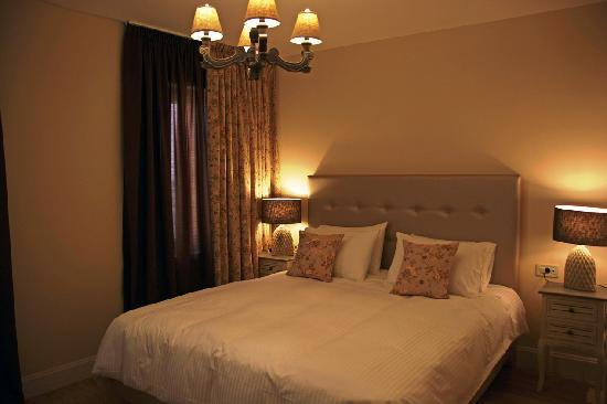 Mir Boutique Hotel: Double standard room