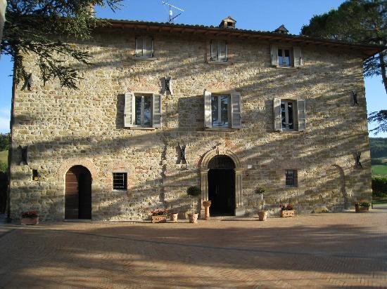 Coldimolino Country House: Coldimolino (Suites)