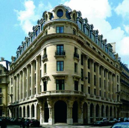 L 39 Hotel Picture Of Hotel Banke Paris Tripadvisor