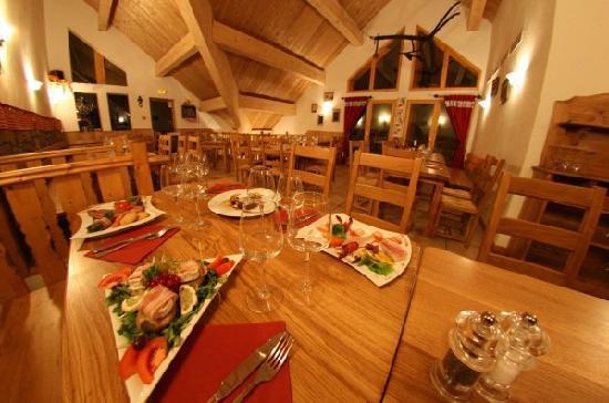 Residence le Chalet des Neiges : Chalet des Neiges Oz en Oisans