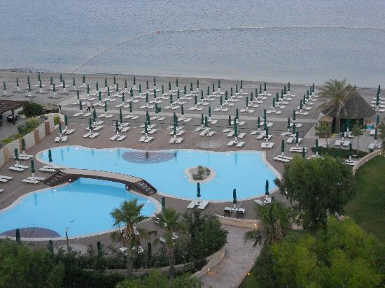 Esperos Palace Hotel: Room View