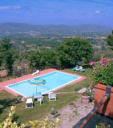 Villa La Capitata