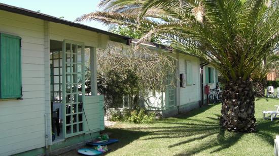 Villaggio Club Centro Vacanze: bungalow con giardino 2