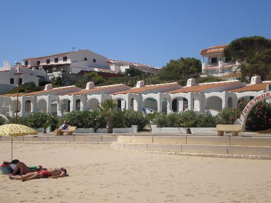 Hotel Llorca: apartamentos Llorca