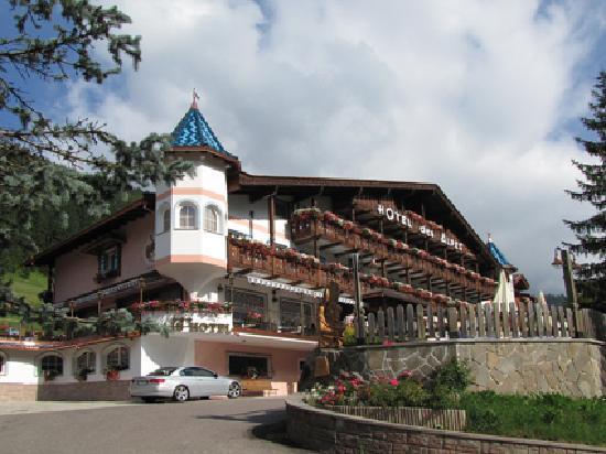 Relais Hotel Des Alpes: Hotel da sogno