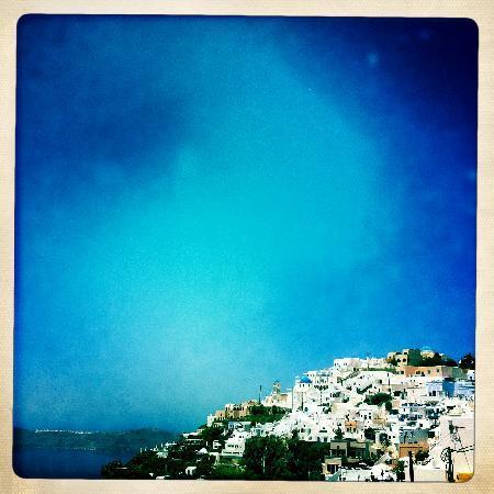Gorgona Villas: Our view