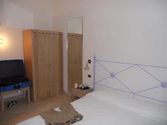 Hotel Mar&Sol: Camera standard