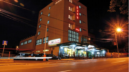 Photo of Hotel City Tulcea
