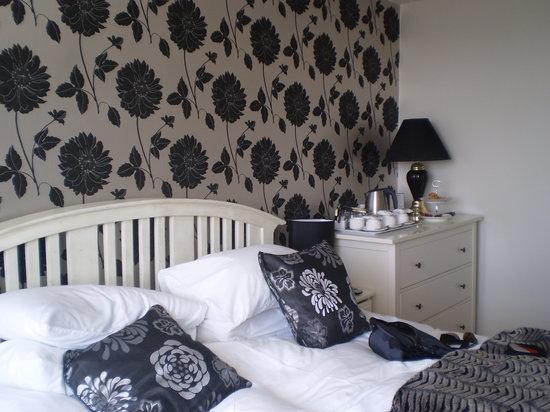 Bryn Arthur Guest House: Deluxe Room