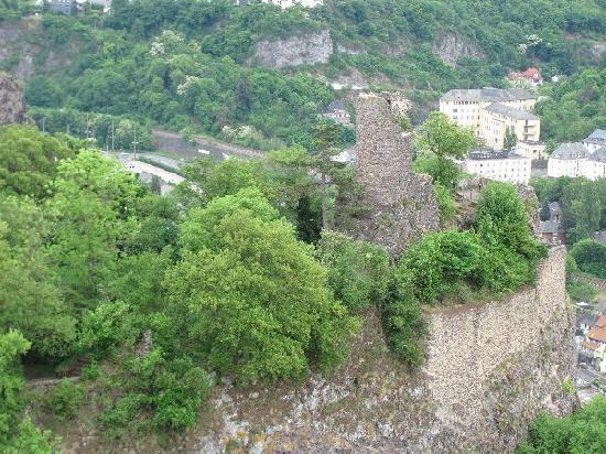 Burg Bosselstein: dito