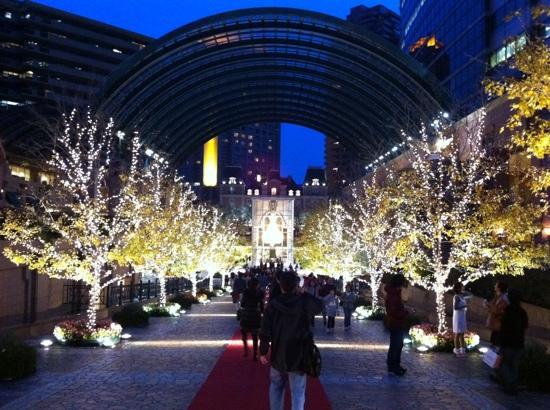 Tokyo, Jepang: Ebisu