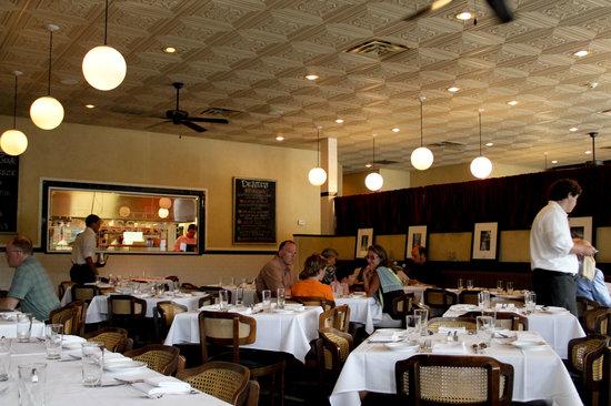 Northshore Brasserie
