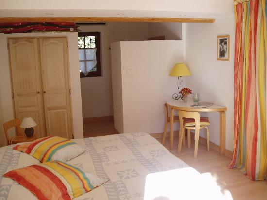 Saba : Chambre 1
