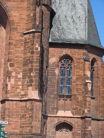 Heilig Kreuz Kirche: dito