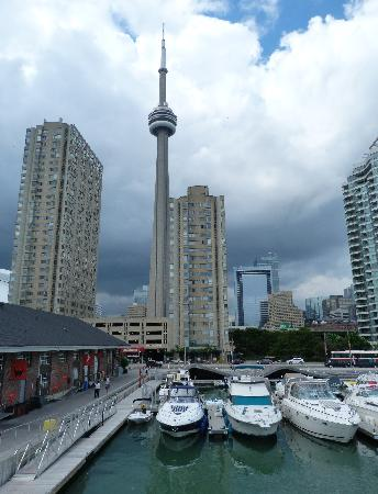 Canada: Harbour Front Toronto