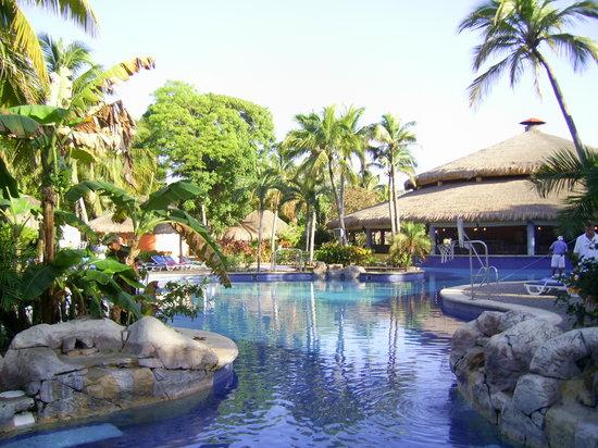 Best Rooms Riu Tequilla
