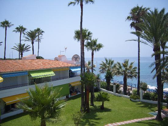 Apartamentos Playa Torrecilla : views of the apartments