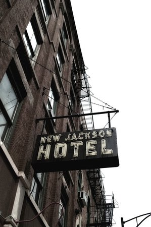 New Jackson Hotel Chicago
