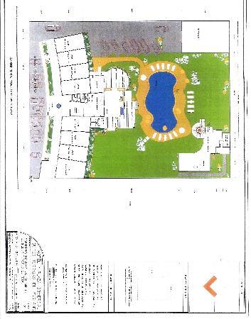 Positano Hotel: map property