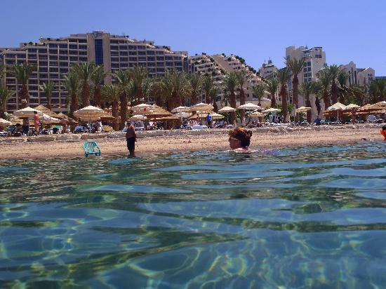 Dan Panorama Eilat Stay At The
