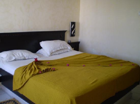 Hotel Bel Air: Bedroom