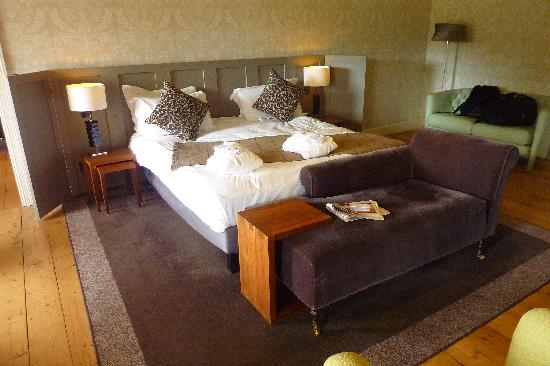 卡文雷迪森布魯法恩漢姆產業酒店張圖片