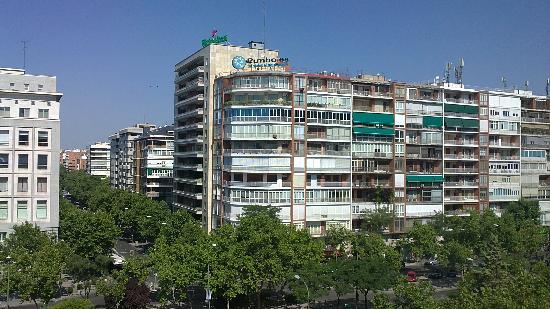 AC Hotel Aitana: vistas-2