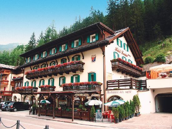 Hotel Laurin: Foto esterna dell'hotel