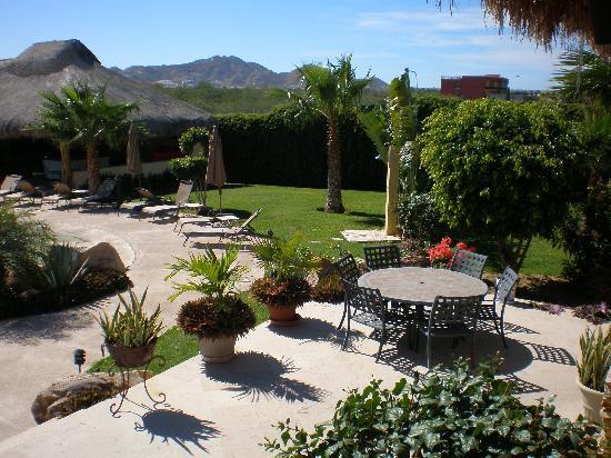 Hotel Positano Cabo San Lucas