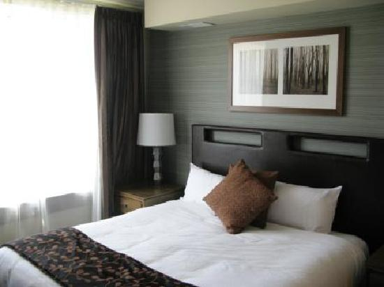 The Sutton Place Hotel Revelstoke Mountain Resort : Chambre 1