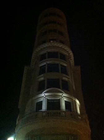 โรงแรมวิลสัน บูติค: Hotel
