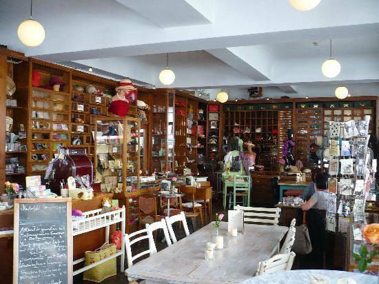 Marais: Inside the eclectic, lovely store