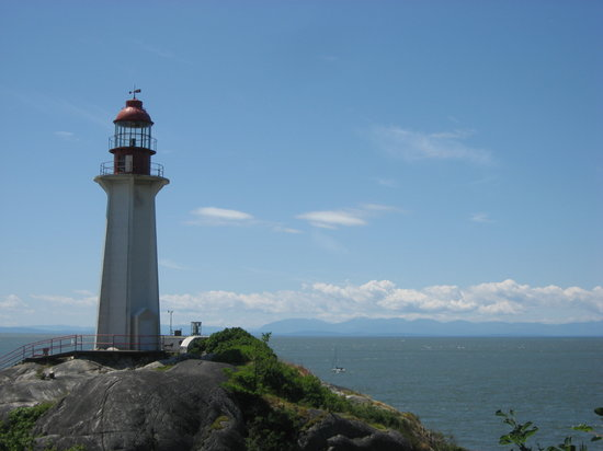 Taman Lighthouse