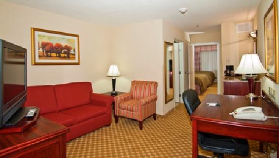 Hotel Picture Of Country Inn Suites By Radisson Oklahoma City Airport Ok Oklahoma City