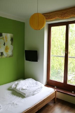 Design Hotel Romantick: Zimmer