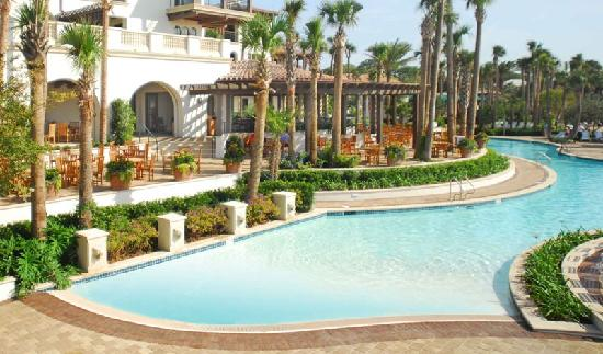 The Cloister at Sea Island: The Beach Club #2
