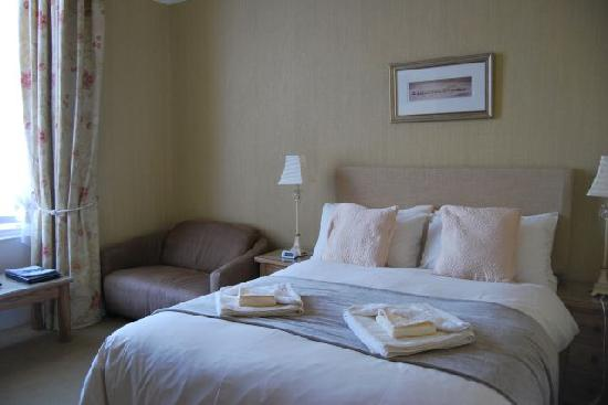 Annfield Guest House: room