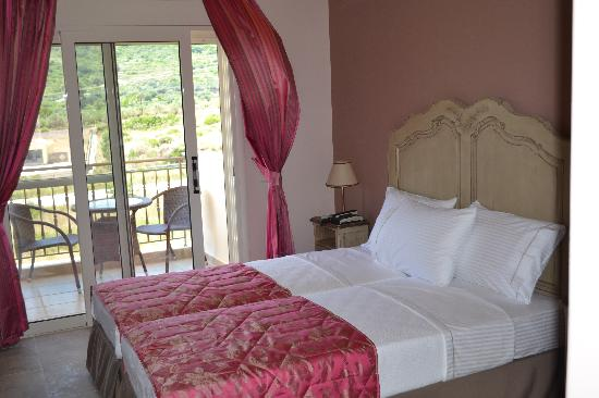 The Magnolia Resort: Lovely room