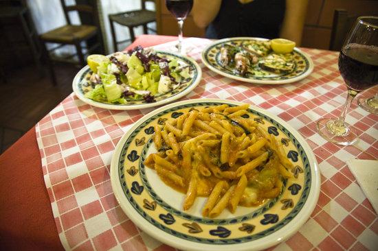 Taverna Dei Conti