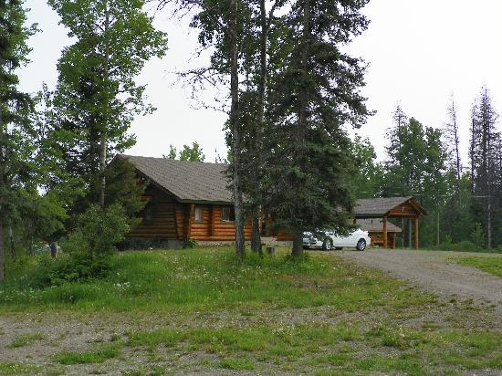 MamaYeh RV Park & Campground: Buitenkant