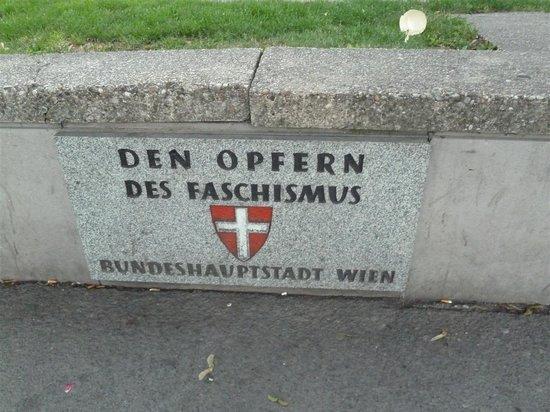Gestapo Haus Wien