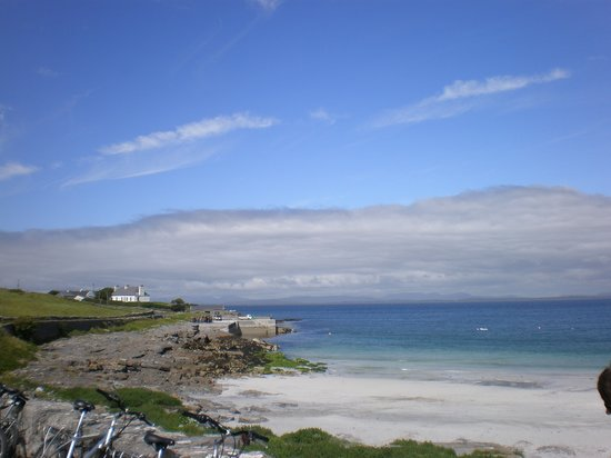 Kilmurvey Beach