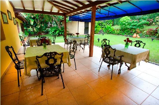 Hotel Poblado Campestre : Restaurante