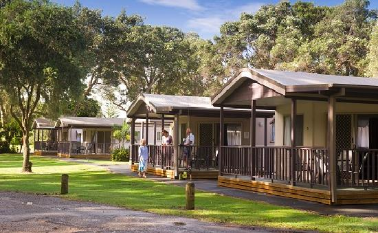 North Coast Holiday Parks North Haven: getlstd_property_photo