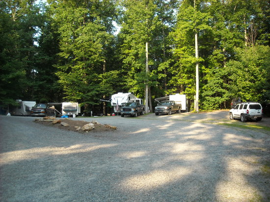 Black Forest Family Camping Cedar Mountain Nc