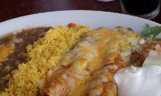 Mariachi: Yummy