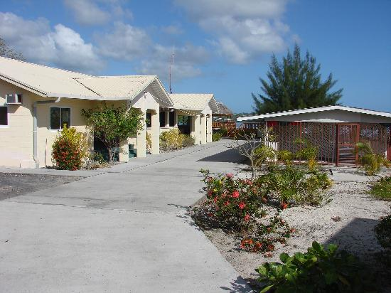 Auga Seaside Resort: Suites