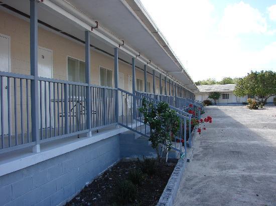 Auga Seaside Resort: Standard rooms