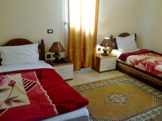 Tarfaya, Marocco: غرفة