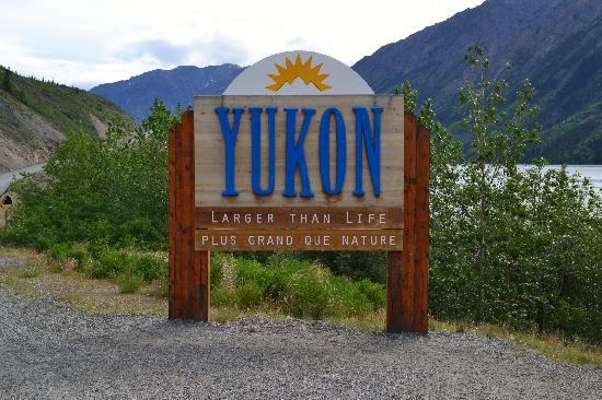 Chilkoot Charters & Tours: Welcome to the Yukon!
